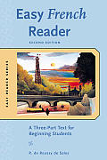 Easy French Reader 2nd Edition