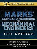Marks Standard Handbook for...