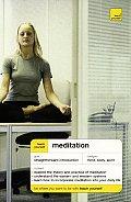 Teach Yourself Meditation (Teach Yourself)