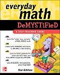Everyday Math Demystified 1st Edition