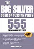 The Big Silver Book of Russian Verbs (Big Books)