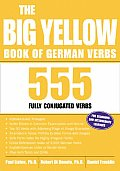 The Big Yellow Book of German Verbs
