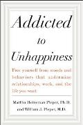 Addicted To Unhappiness (04 Edition) Cover