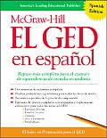 McGraw-Hill El GED En Espanol Cover