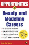 Opportunities in Beauty & Modeling Careers