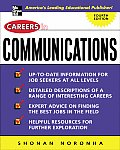 Careers In Communications 4th Edition