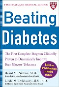 Beating Diabetes The First Complete Program