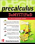 Precalculus Demystified 1st Edition