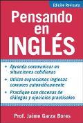 Pensando En Ingles / Thinking about English