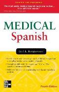 Medical Spanish (4TH 06 Edition)