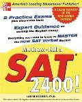 McGraw-Hill's SAT 2400!