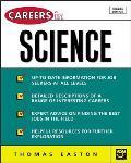 Careers in Science