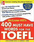 McGraw Hills 400 Must Have Words for the TOEFL