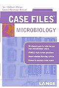 Case Files: Microbiology (Lange Case Files)
