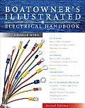 Boatowners Illustrated Handbook of Wiring (2ND 06 Edition)