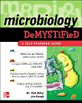Microbiology Demystified 1st Edition