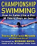 Championship Swimming (05 Edition)