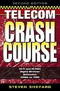 Telecom Crash Course 2nd Edition