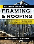 Miller's Guide to Framing and Roofing (Home Reference)