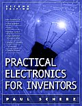 Practical Electronics for Inventors 2nd Edition