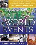 Mcgraw Hills Atlas Of World Events