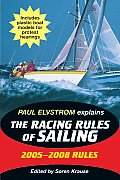 Paul Elvstrom Explains the Racing Rules of Sailing with Other (Paul Elvstrom Explains the Racing Rules of Sailing)