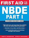 First Aid for the NBDE Part I: A Student-To-Student Guide