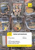 Italian Phrase Book (Teach Yourself)