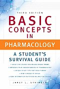 Basic Concepts In Pharmacology A Students Survival Guide
