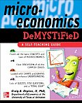 Microeconomics Demystified (Demystified)