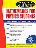 Schaums Outline Of Theory & Problems Of Mathematics for Physics Students
