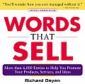 Words That Sell (2ND 06 Edition)