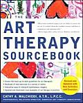 Art Therapy Sourcebook 2nd Edition