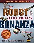 Robot Builders Bonanza 3rd Edition