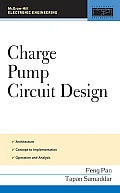 Charge Pump Circuit Design (McGraw-Hill Elctronic Engineering)