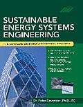Sustainable Energy Systems...