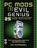 PC Mods for the Evil Genius Cover