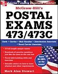 McGraw-Hill's Postal Exams 473/473C (McGraw-Hill's Postal Exams 473/473c)