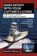 Make Money with Your Captain's License