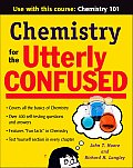 Chemistry for the Utterly Confused (Utterly Confused) Cover