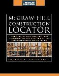 McGraw-Hill Construction Locator