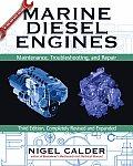 Marine Diesel Engines Maintenance Troubleshooting & Repair