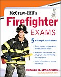 Mcgraw Hills Firefighter Exams