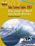 East Coast of North and South America: Including Greenland (Tide Tables: East Coast of North & South America, Including Greenland)