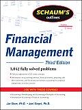 Schaums Outline Of Financial Management