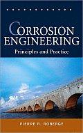 Corrosion Engineering: Principles...