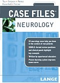 Case Files Neurology Cover