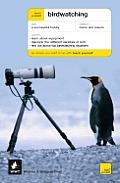 Teach Yourself Birdwatching (Teach Yourself)