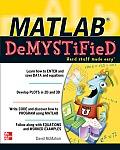 MATLAB Demystified