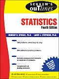 Schaums Outlines Statistics 4th Edition